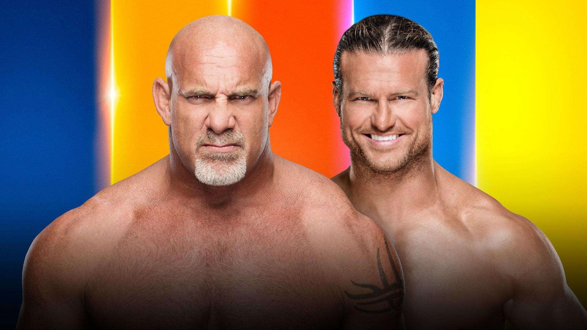 Goldberg Ziggler