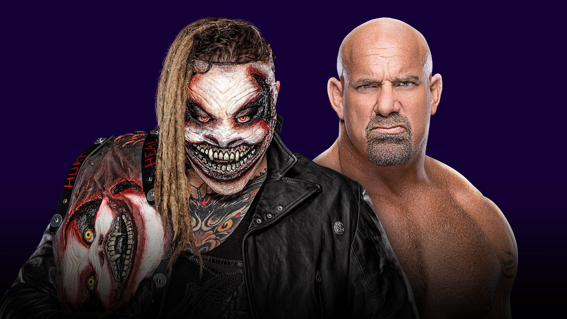 Goldberg Fiend Wyatt