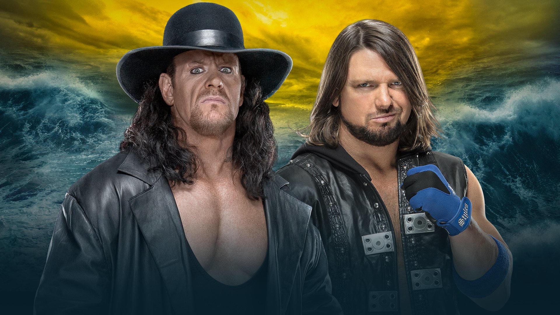 Undertaker Styles