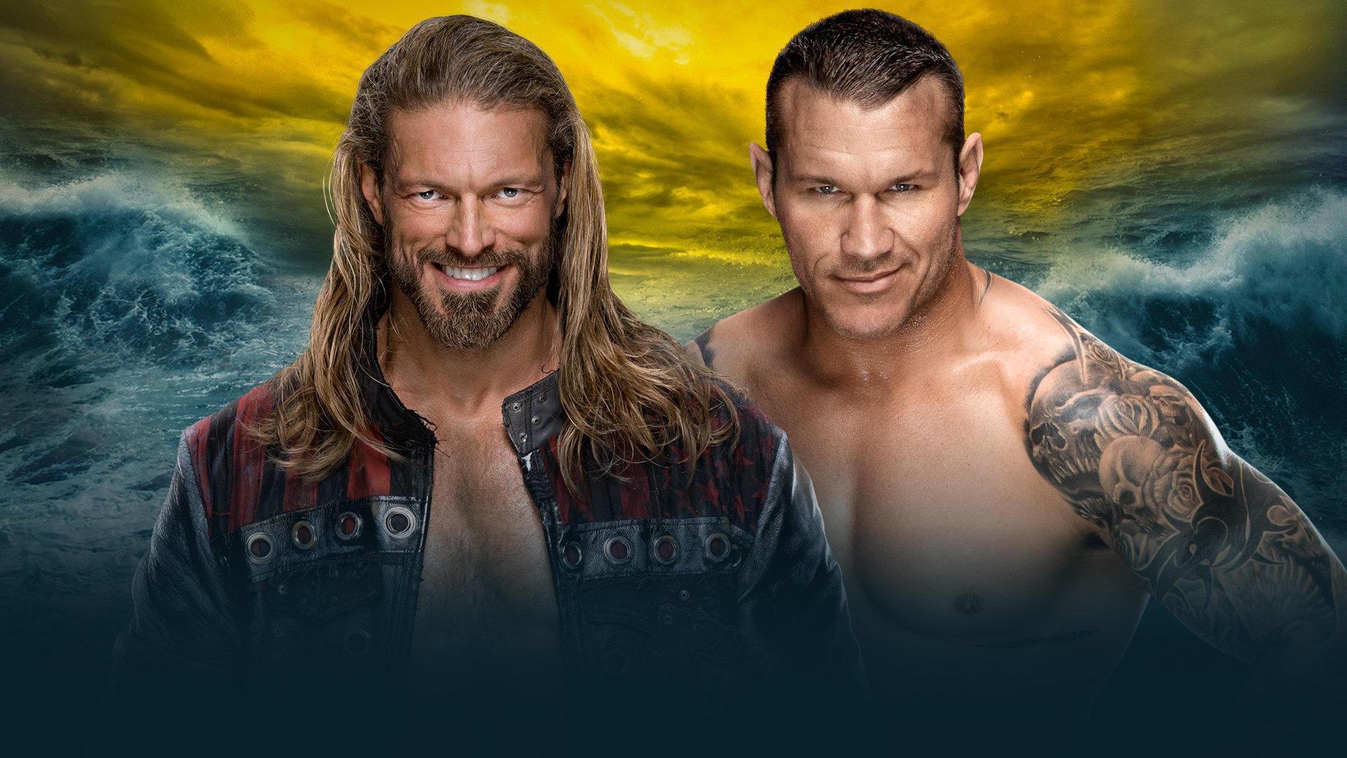 Edge Orton Last Man Standing