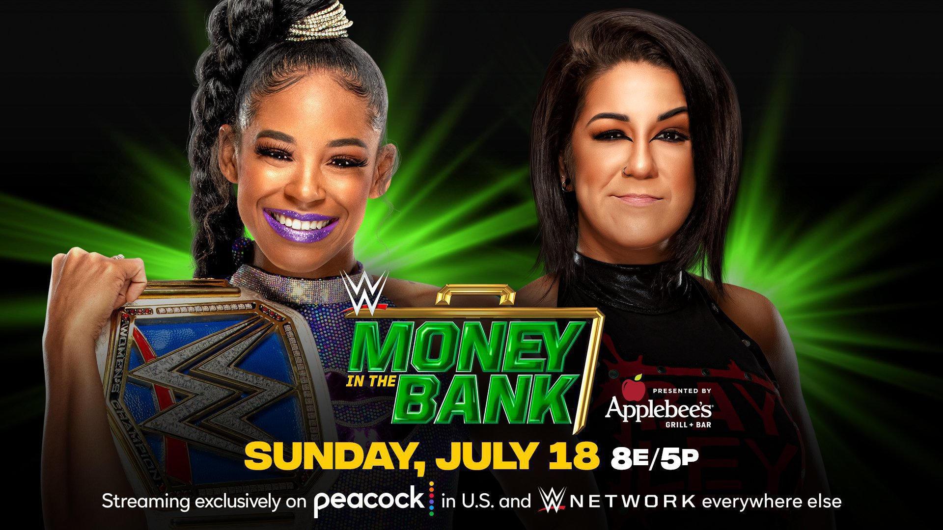 SmackDown Womens