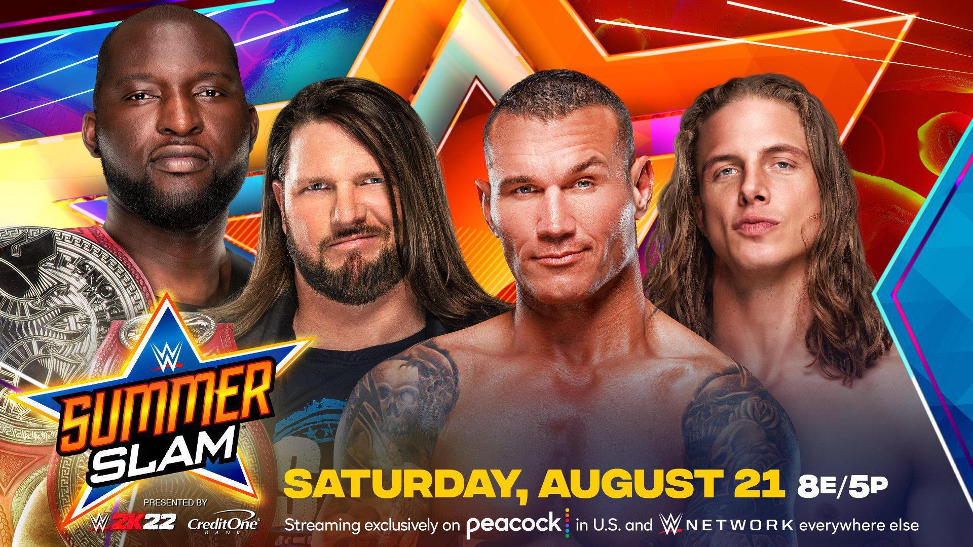 Tag Team RAW