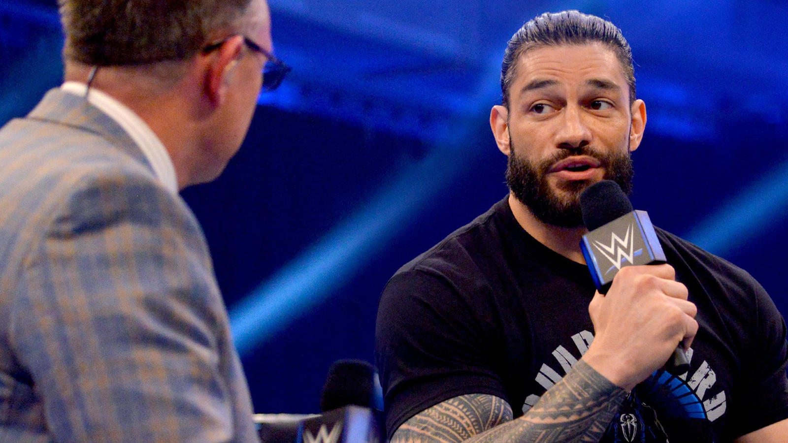 WWE Smackdown Results (13/03/20): John Cena-Jeff Hardy Return 2