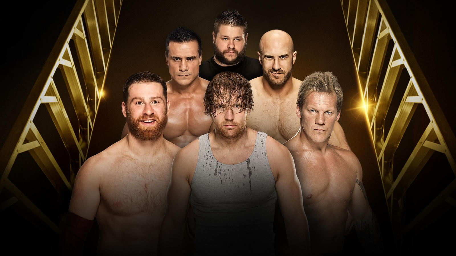 WWE Money in the bank - 2017
