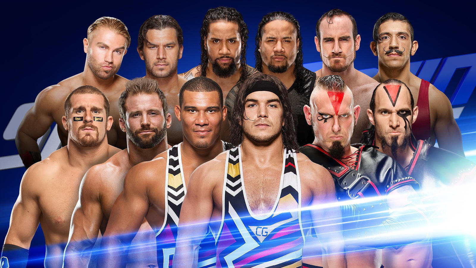Image Result For Wwe Smackdown Live