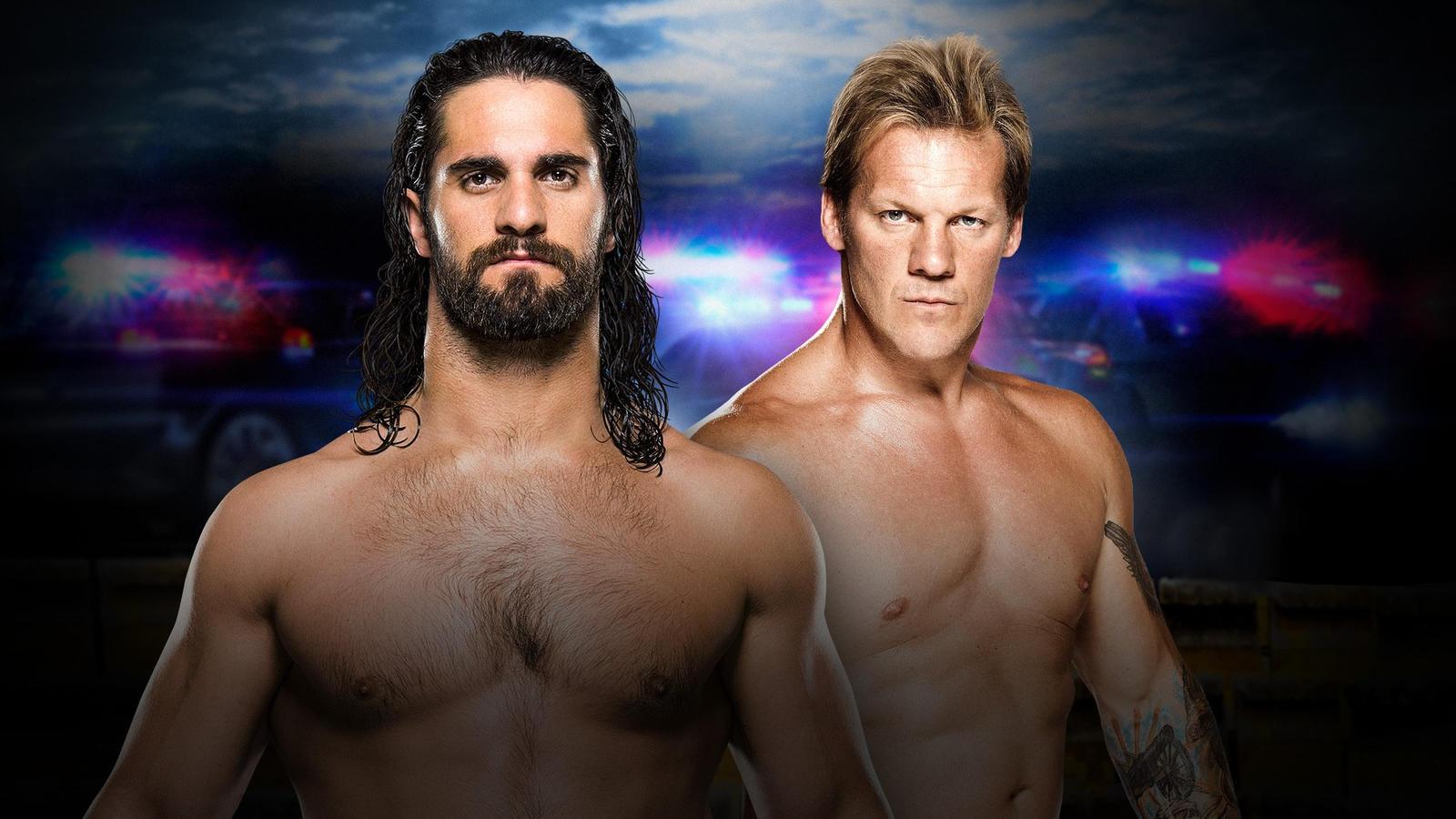Превью WWE Roadblock.