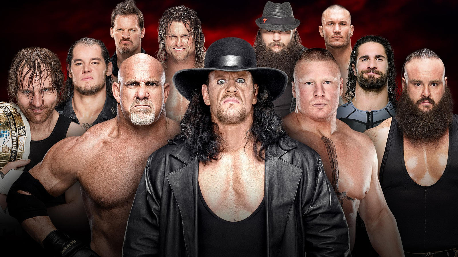 Confirmed and Potential Matches for WWE Royal Rumble 2017 20170109_RoyalRumble--5edf710a68815c035623c39a18986b34