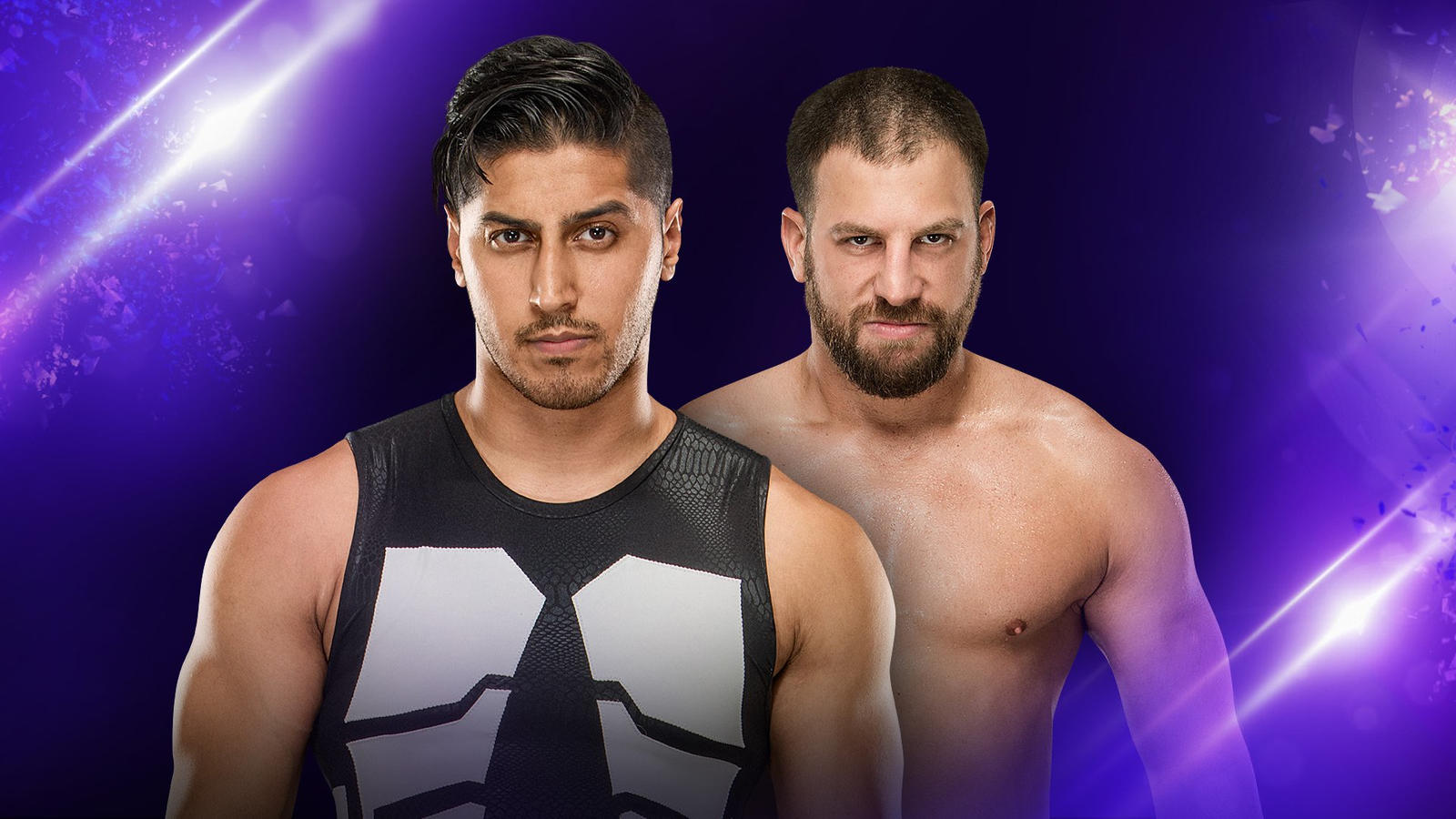 Wwe 205 live preview june 20 2017 can drew gulak ground mustafa ali for good