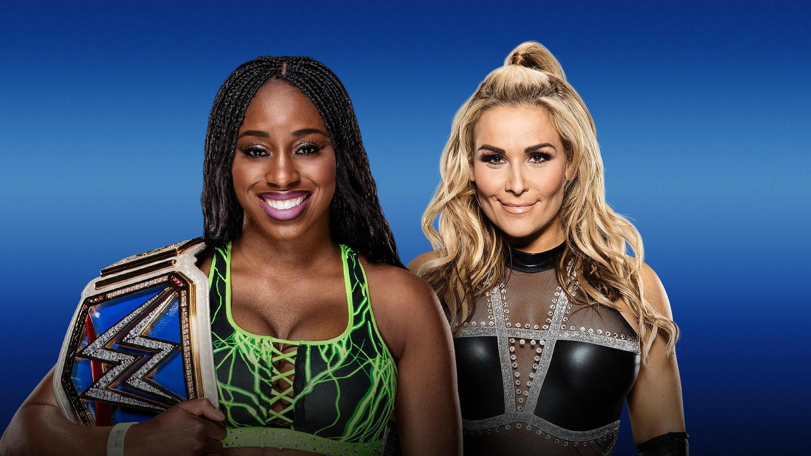 WWE SummerSlam 2017 Live Stream