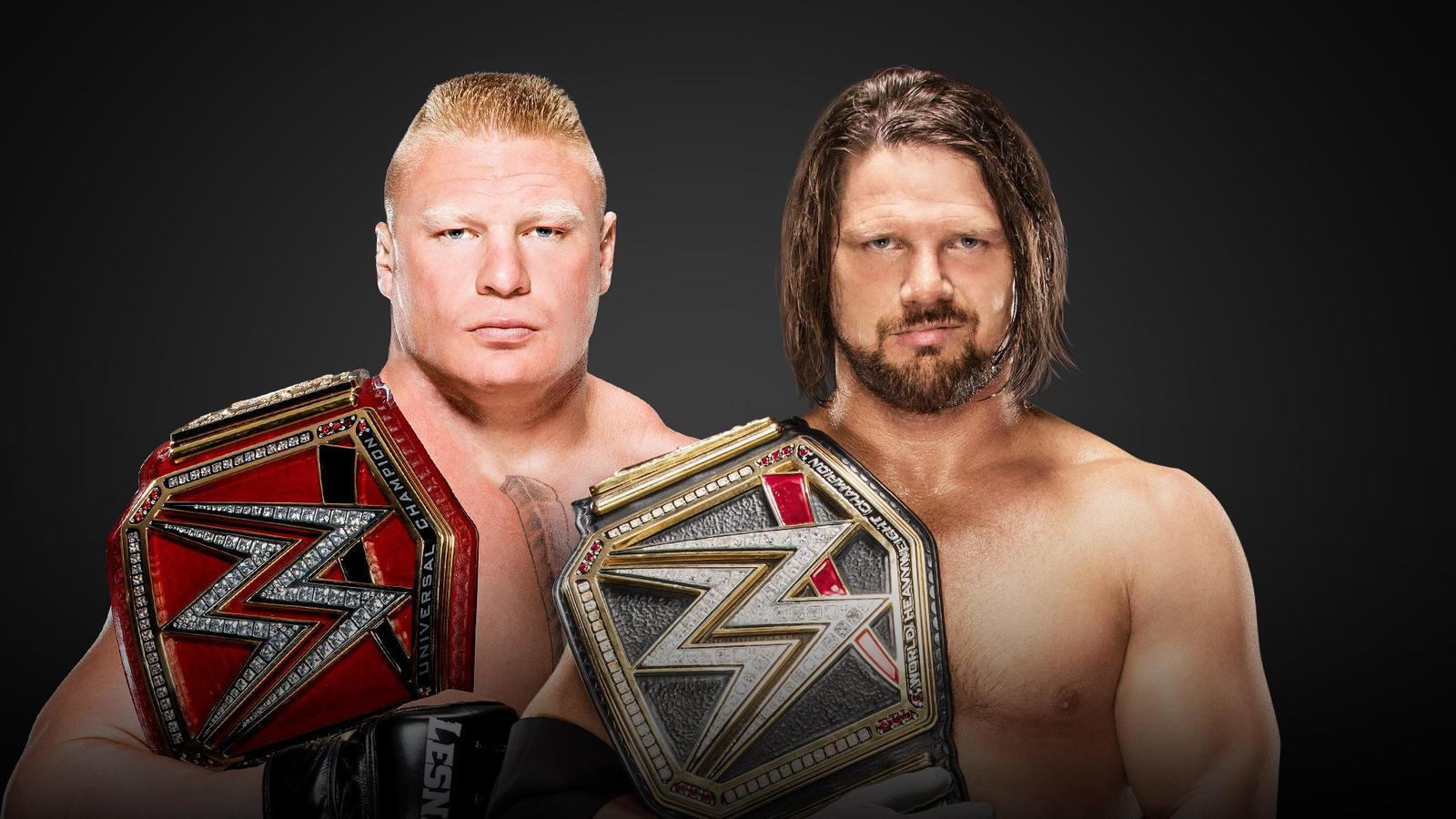 Confirmed & Potential Matches for WWE Survivor Series 2017 20171106_SurvivorSeries_brockaj_update--277aae7a87f35a775041471c0b3e5cc9