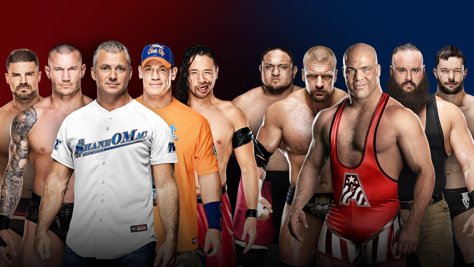 Confirmed & Potential Matches for WWE Survivor Series 2017 20171114_SurvivorSeries_MensMatch--df90f3fc4957b2de8f1e32caba8b2954