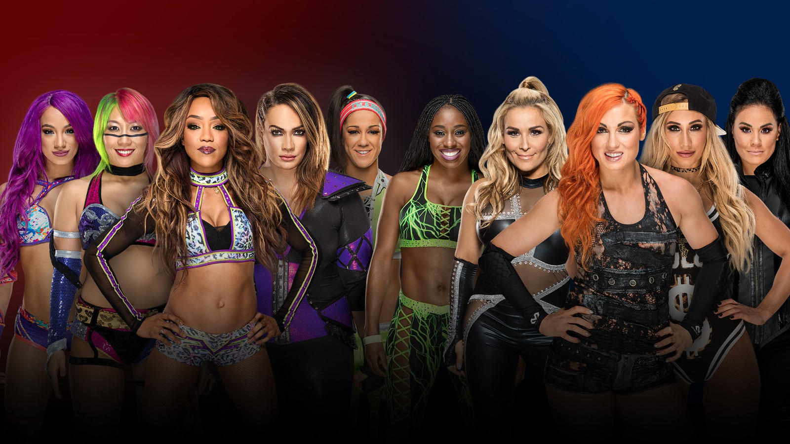Confirmed & Potential Matches for WWE Survivor Series 2017 20171119_SurvivorSeries_WomensMatch_update--bf49cbcbaac7a00a5f8c469a88ecc510