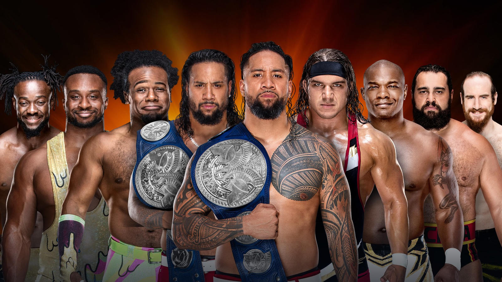 Confirmed and Potential Matches for WWE Clash of Champions 2017 20171205_CoC_8manTAG--09a691844abeebb98823a9971a23b335