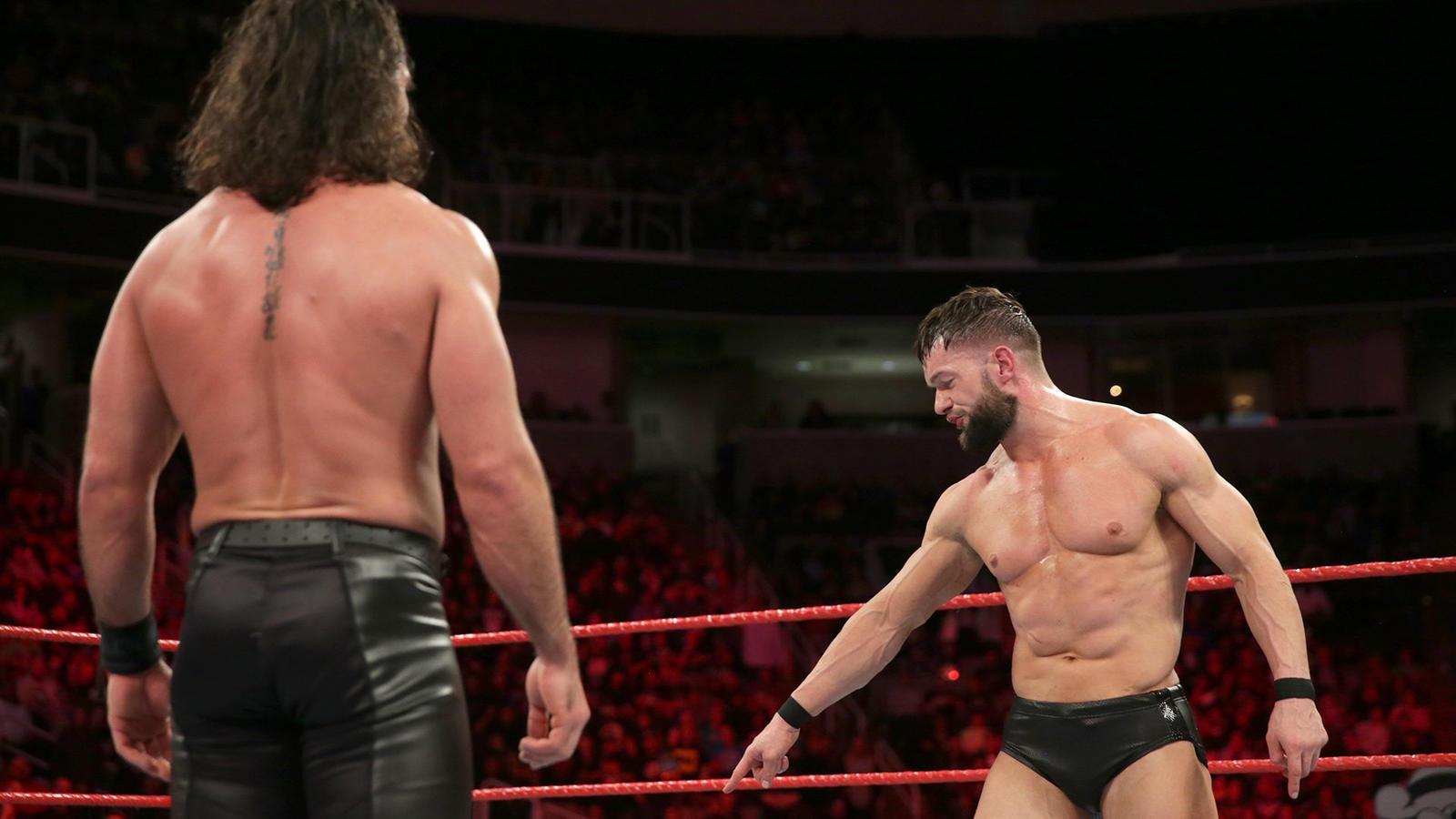 WWE Raw: Feb. 12, 2018