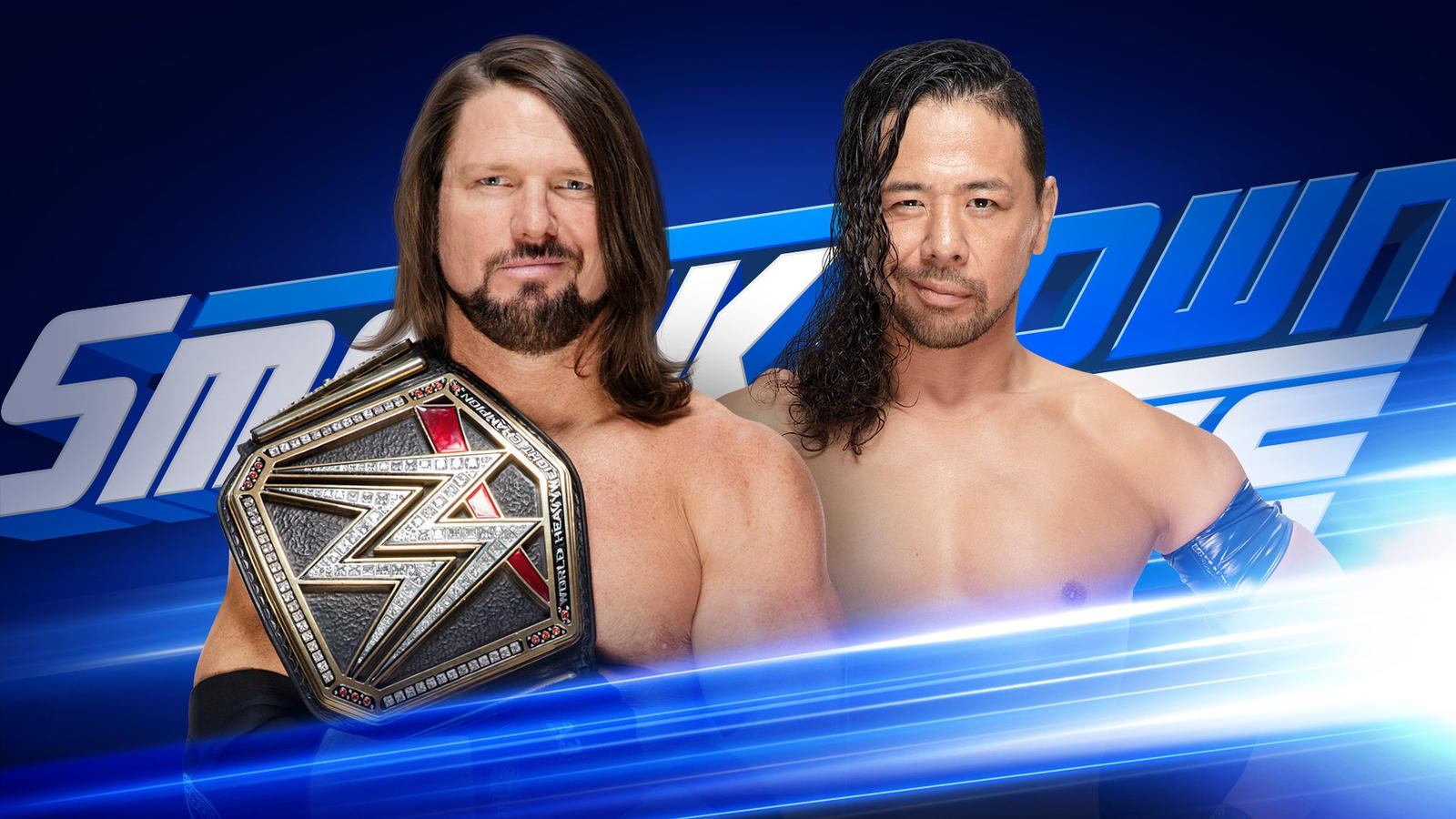 SmackDown will address the Backlash low blows!