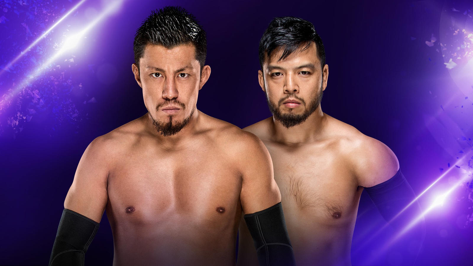 Cruiserweight tag partners now become enemies!