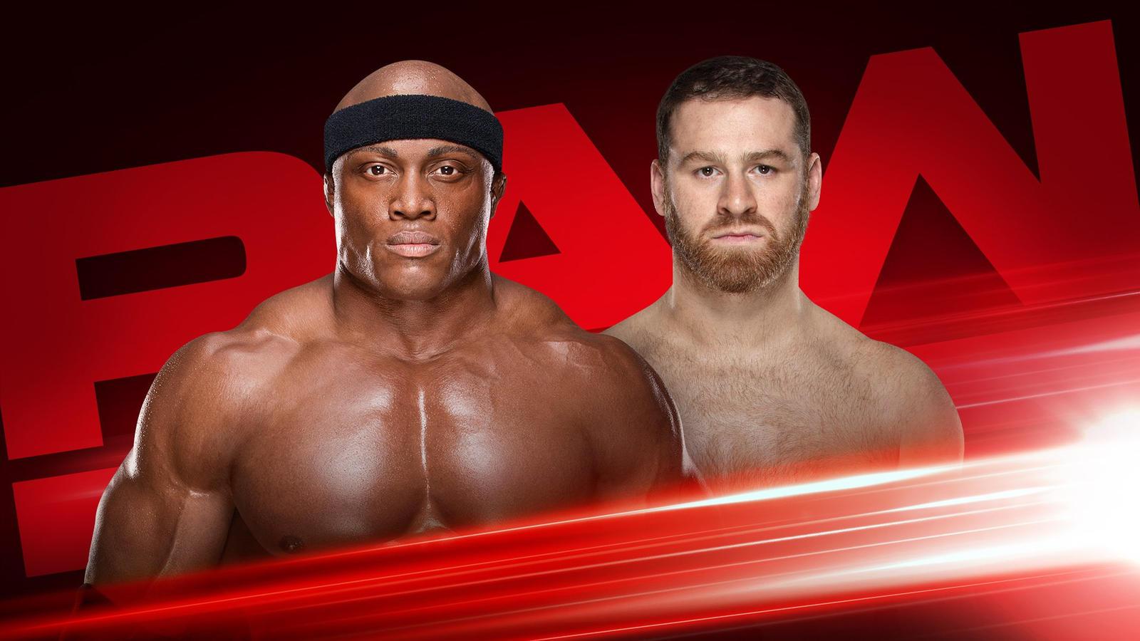 Mitchell's WWE Monday Night Raw Report! (5/21/18) | The