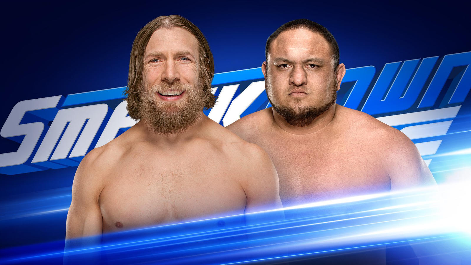 SmackDown brings an amazing match free on TV!