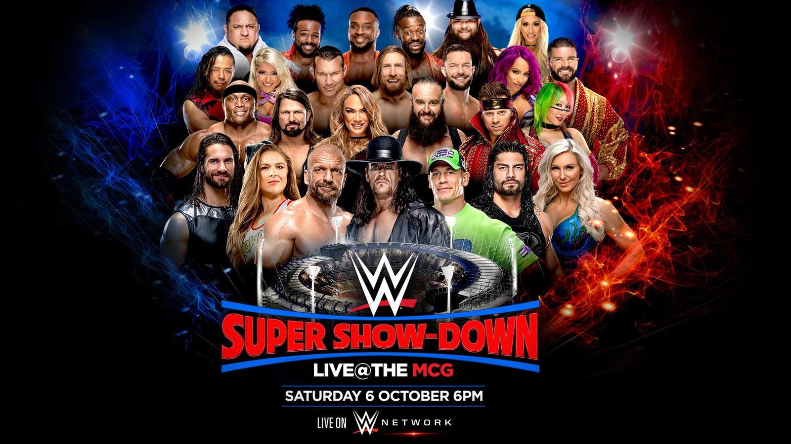 WWE PEYTON ROYCE Collage Poster