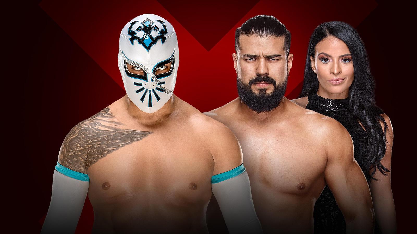 Еще один матч добавлен на пре-шоу Extreme Rules