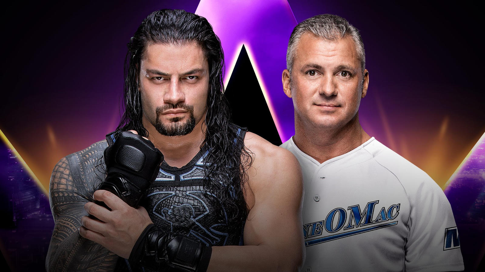 The Big Dog is coming to Jeddah for WWE Super ShowDown June 7th