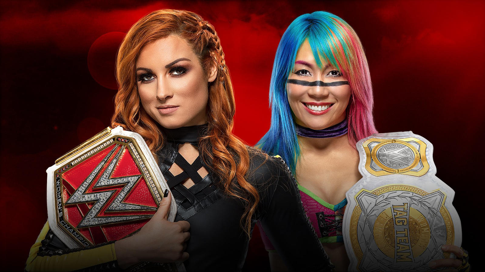 WWE Royal Rumble 2020 Match Card, Preview & Prediction 3