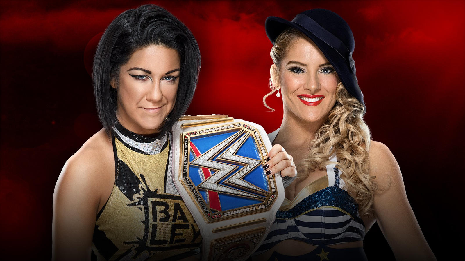 WWE Royal Rumble 2020 Match Card, Preview & Prediction 4