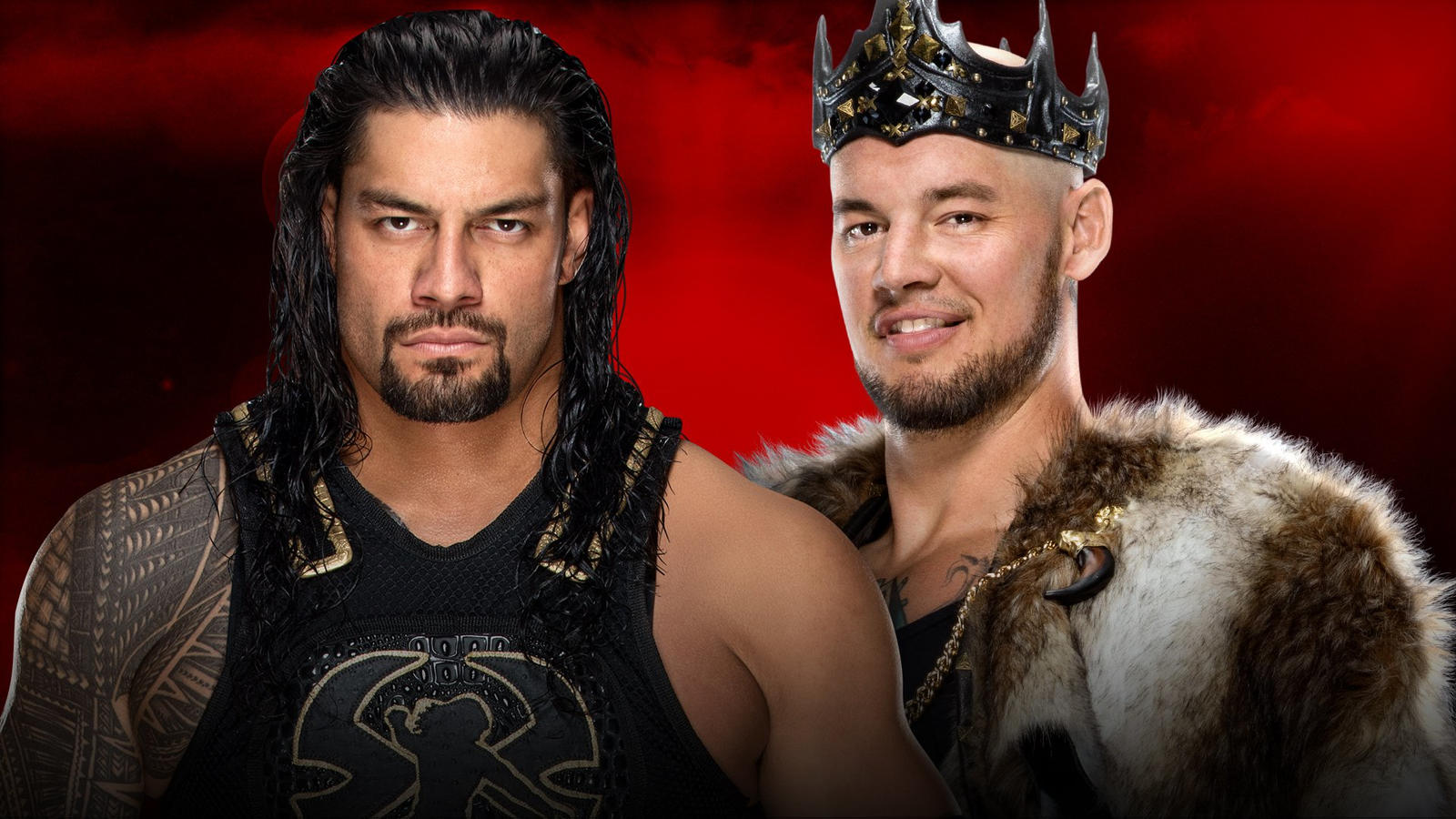 Royal Rumble 2020 Match Preview: Roman Reigns v. King Corbin Falls Count Anywhere Match