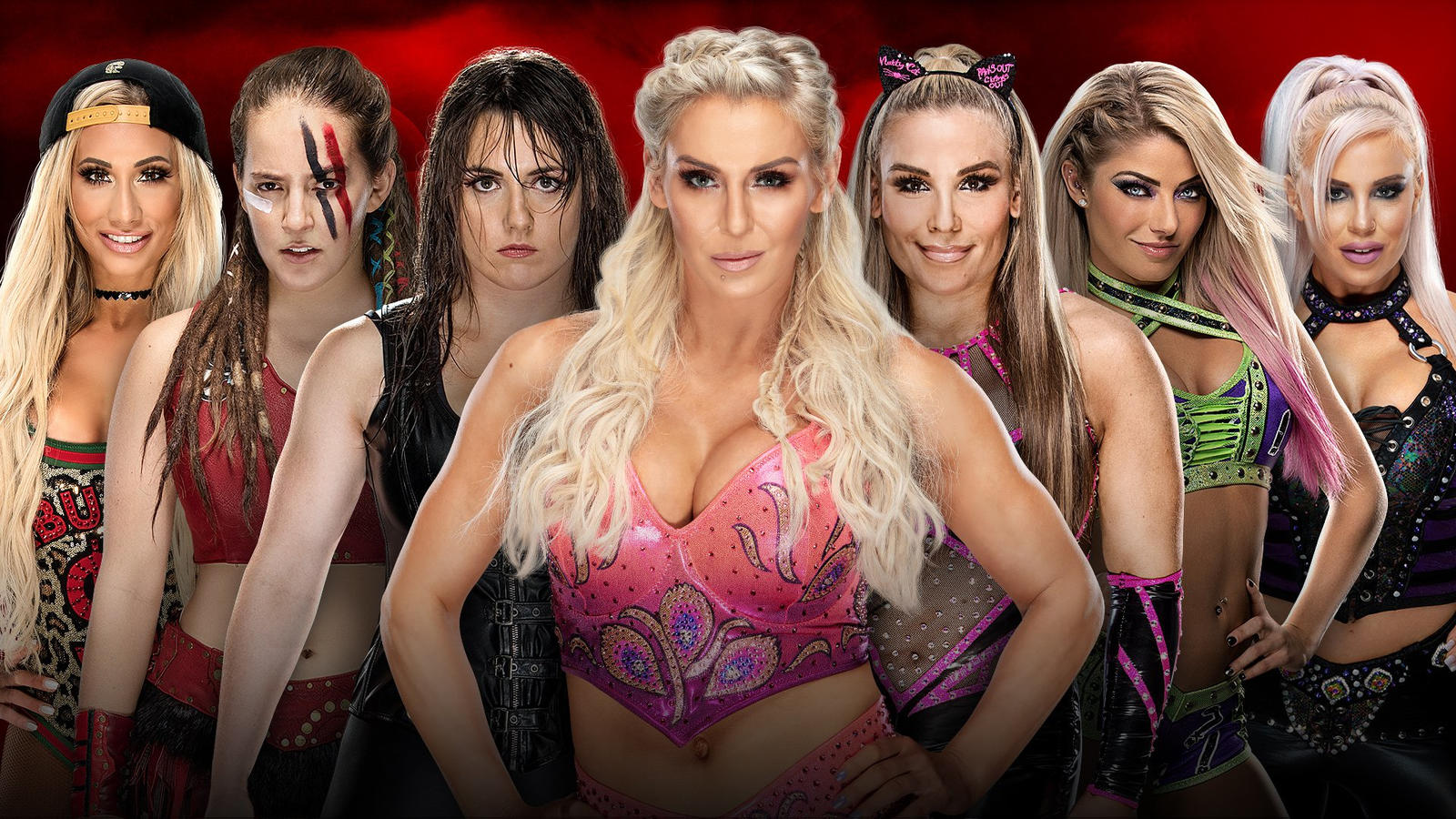 WWE Royal Rumble 2020 Match Card, Preview & Prediction 7