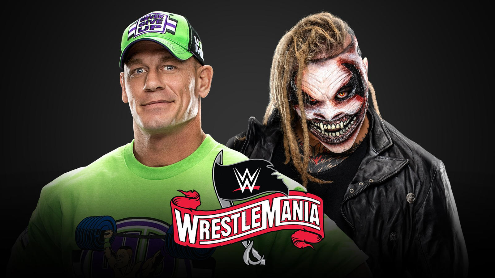 WWE Announces Goldberg Vs. Roman Reigns & John Cena Vs. The Fiend At Wrestlemania 36 3