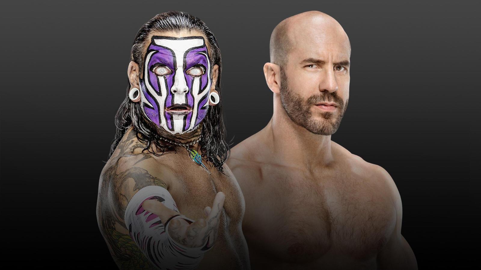WWE anuncia dois novos combates para o Money in the Bank