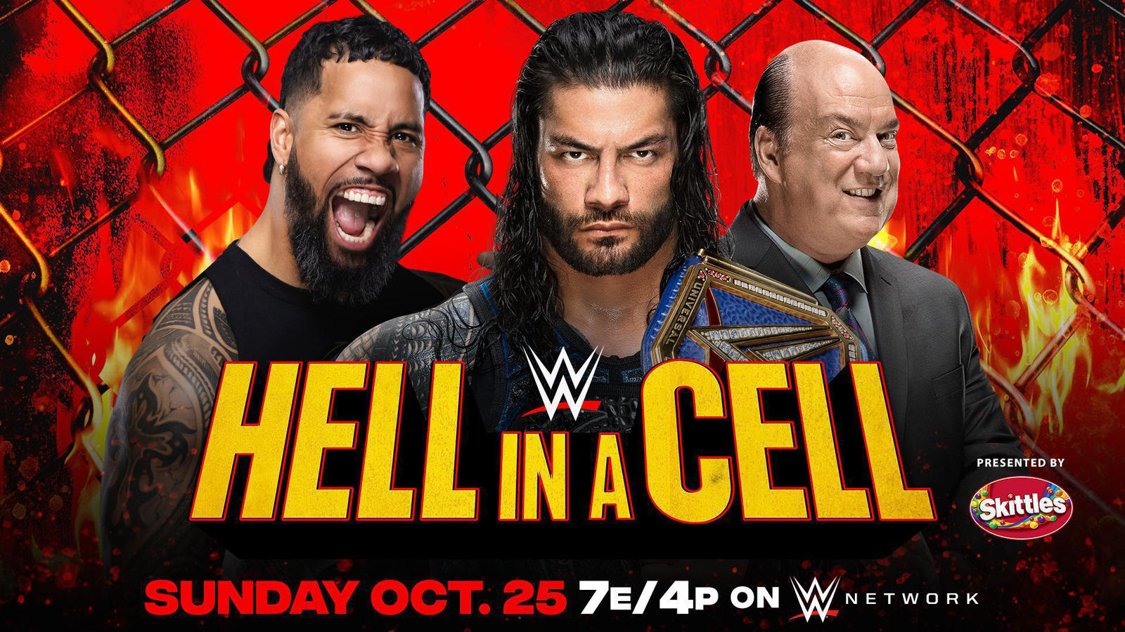 WWE Hell In A Cell 2020: I Quit, Third Cell Match Announced For The Show 2