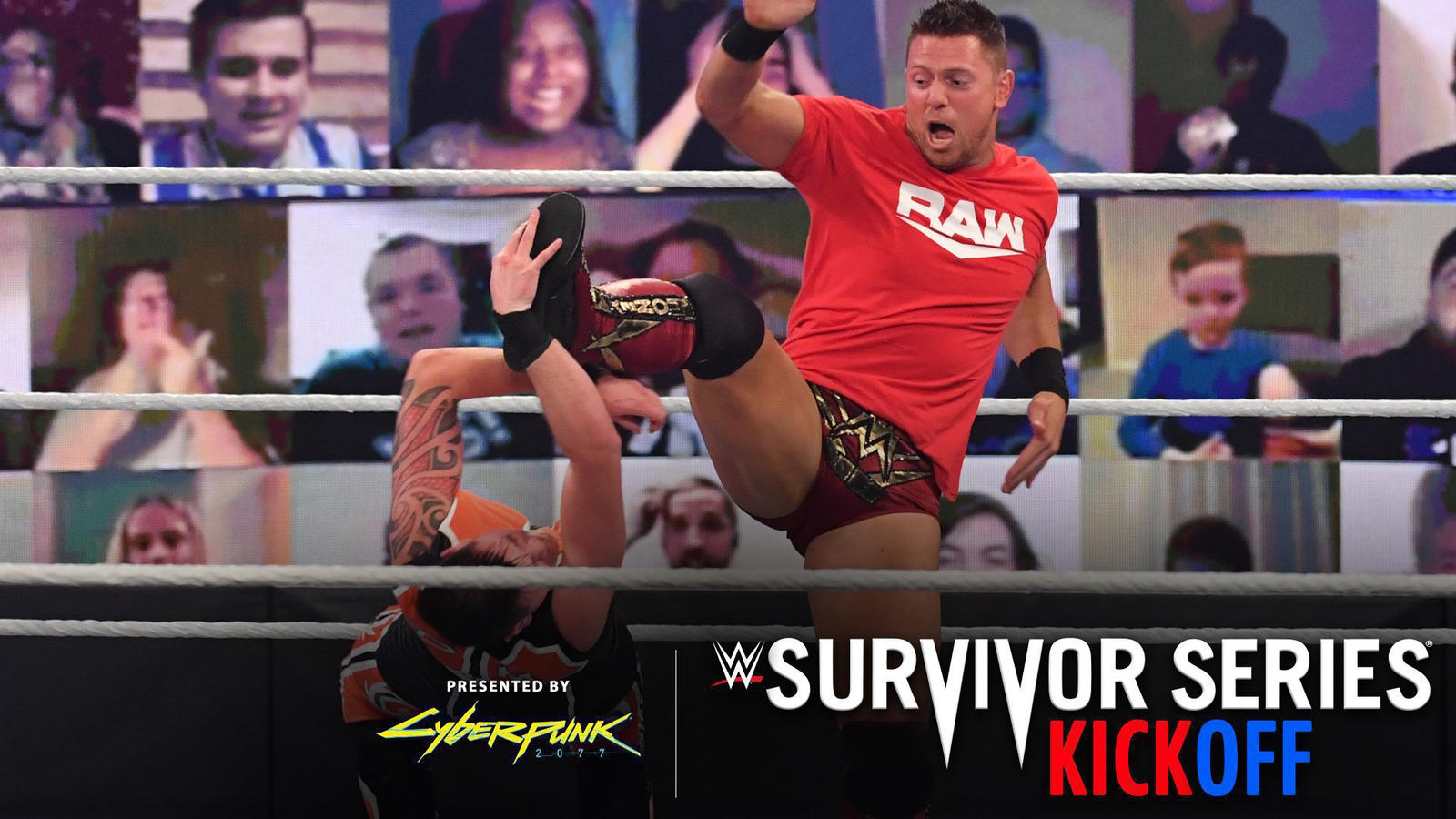 WWE Raw Preview (23/11/20): Survivor Series 2020 Fallouts 2