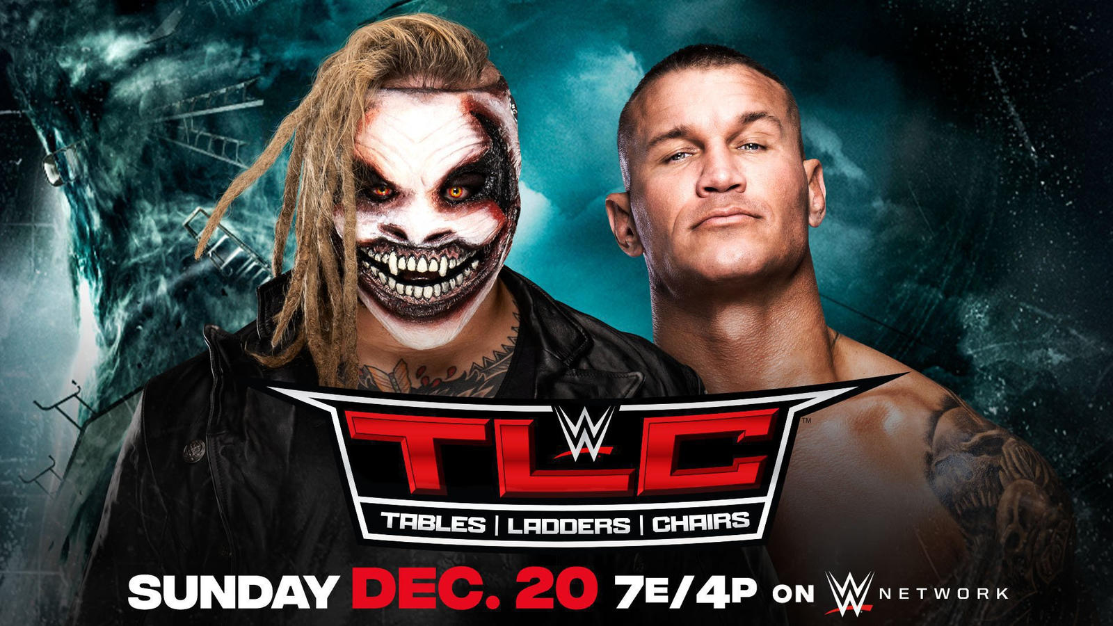 Two Matches Officially Announced For WWE TLC