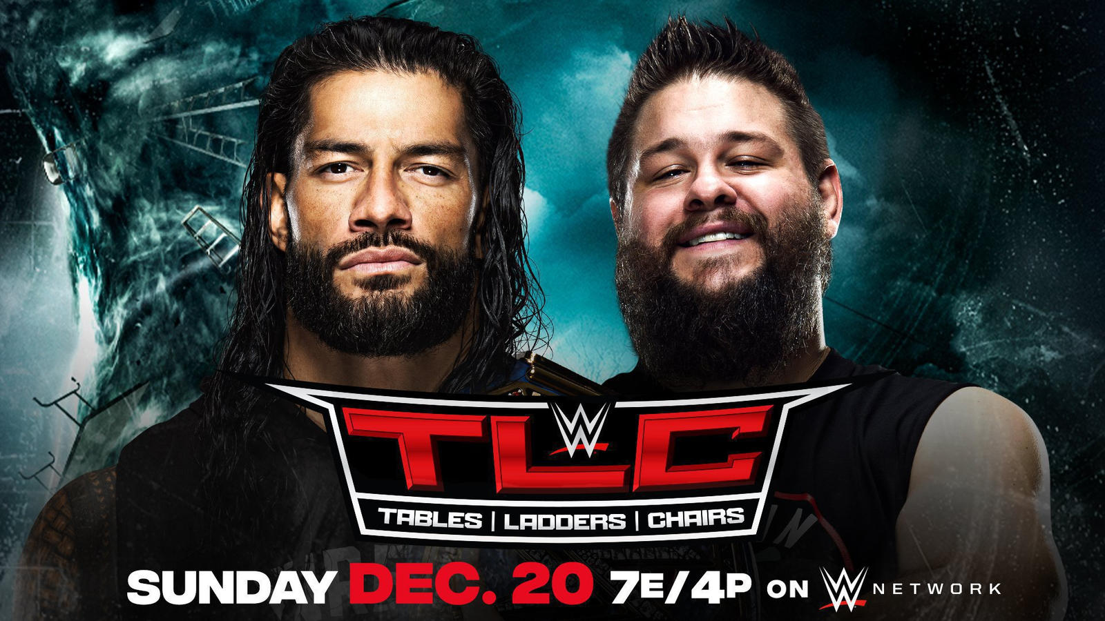 WWE TLC 2020: Four Matches Announced; Updated PPV Card 1