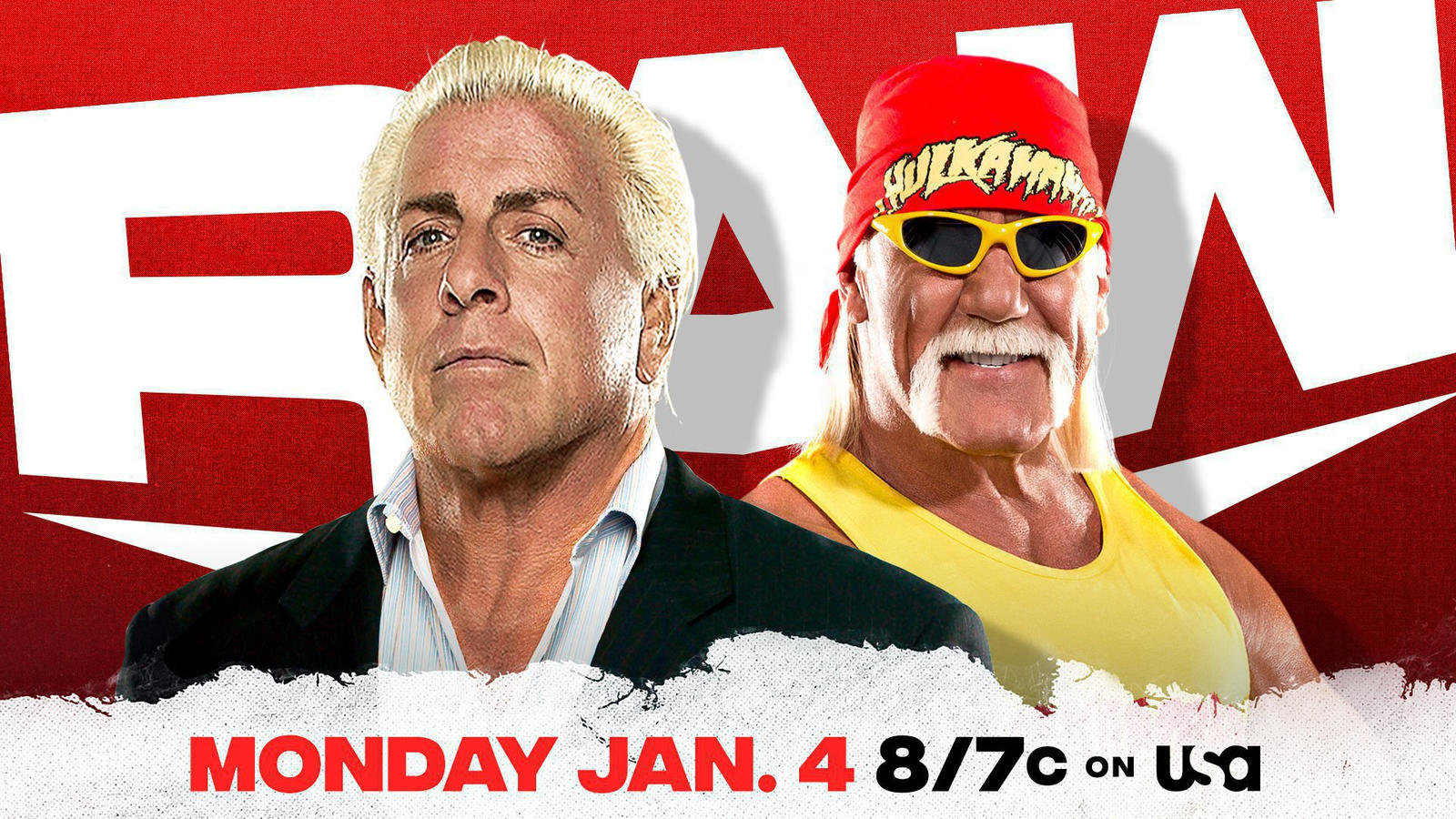 WWE RAW Legends Night Preview