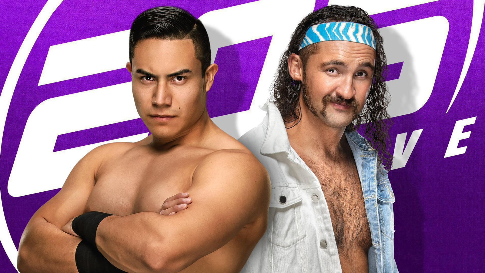 WWE 205 Live Ongoing Coverage