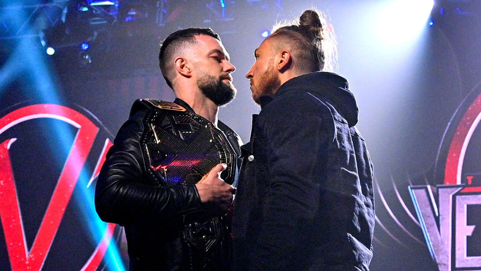 WWE NXT 10.02.2021