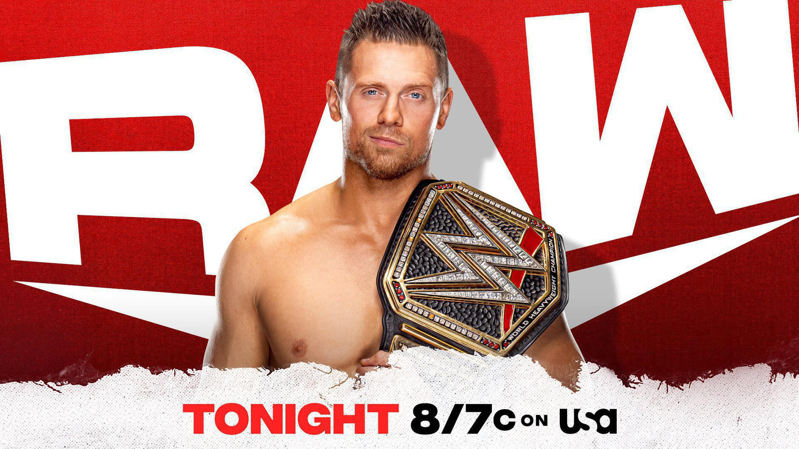 WWE RAW Results - February 22, 2021