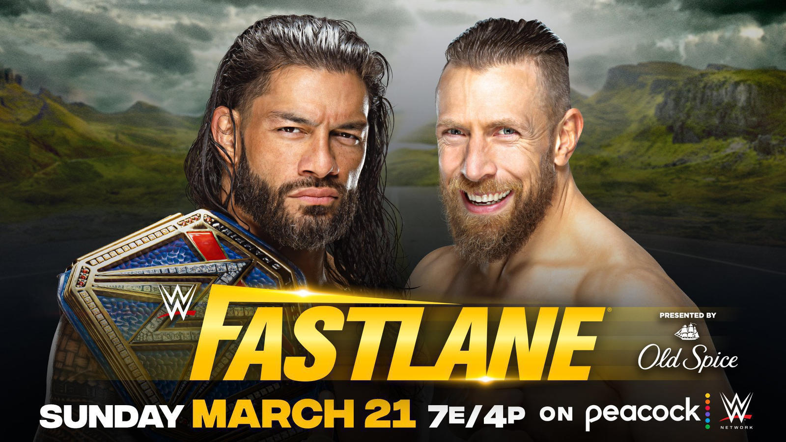 Fastlane 2021: WWE Announces Huge Universal Title Match 1