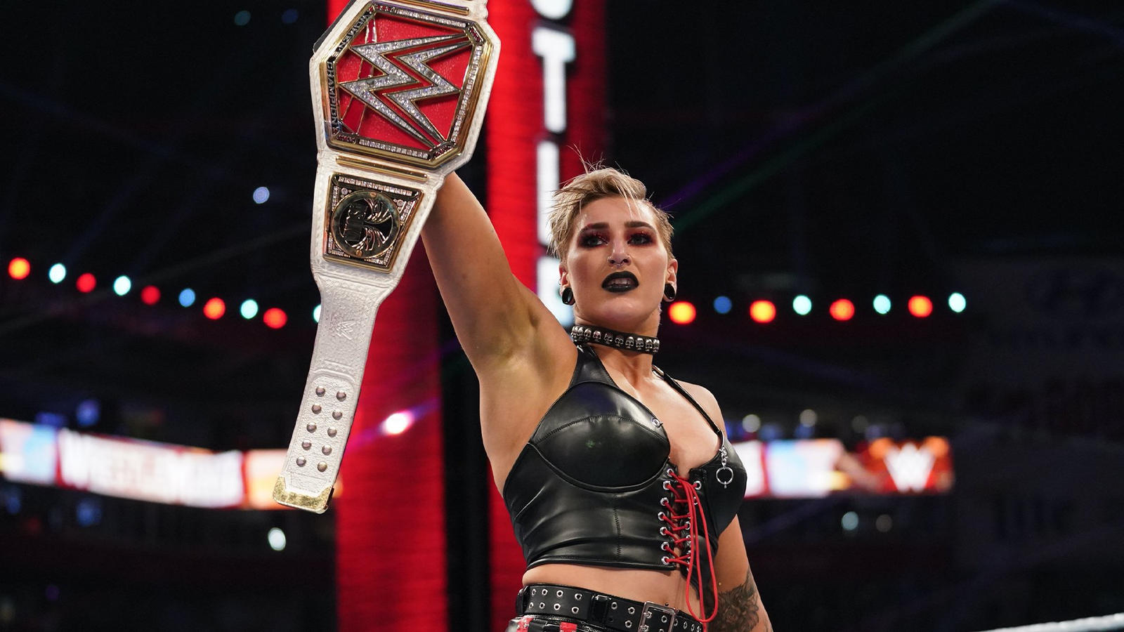 WWE Raw Preview (12/04/21): Wrestlemania 37 Fallouts 1
