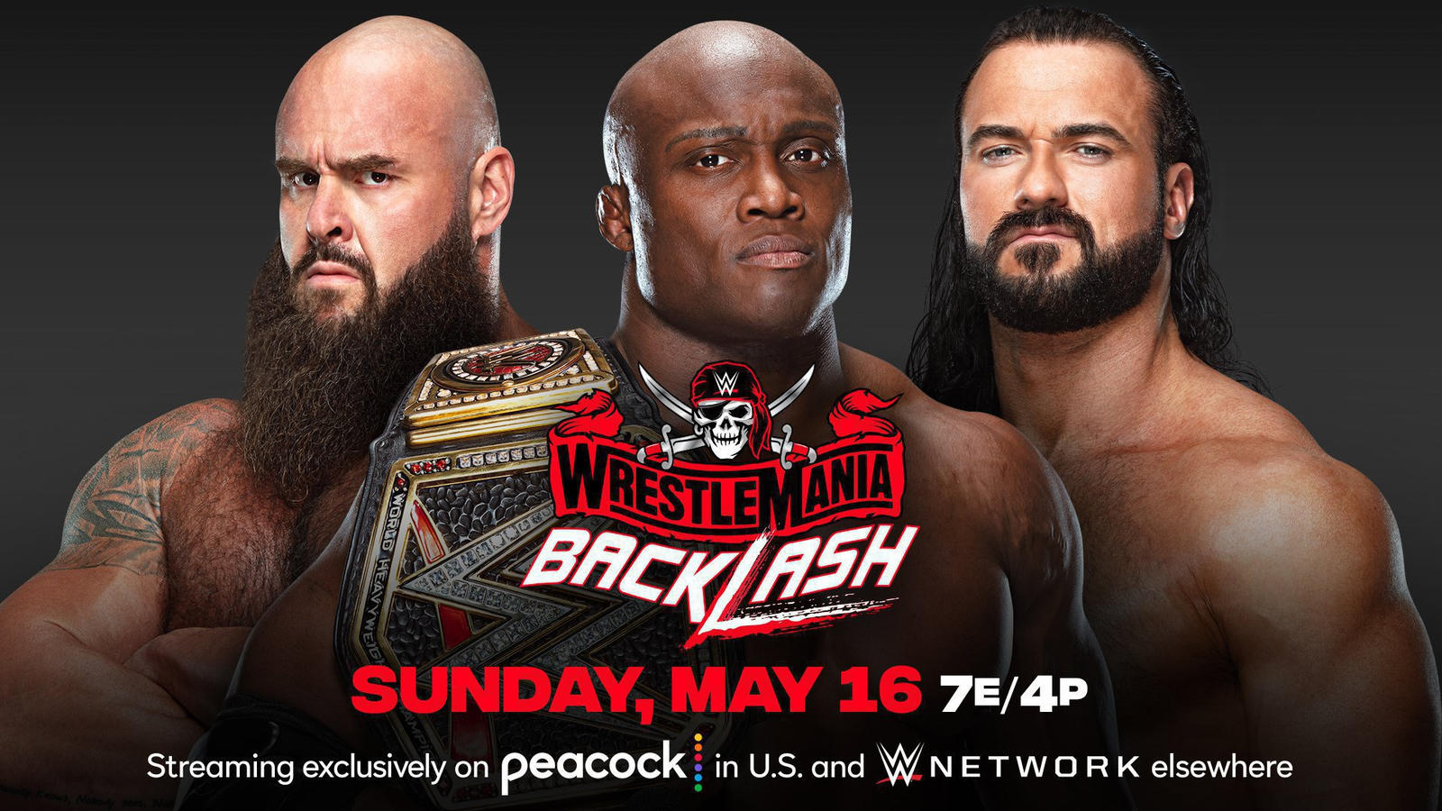 Wrestlemania Backlash 2021: Huge Change Made To WWE Title Match 158