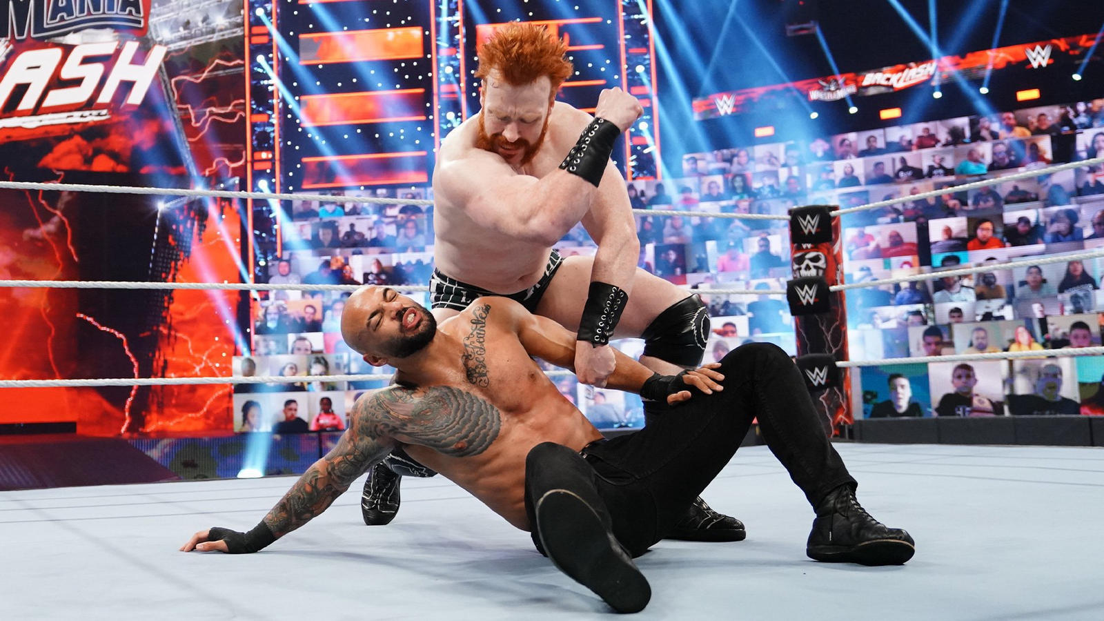 WWE Raw Preview (17/05/21): Wrestlemania Backlash Fallouts 64