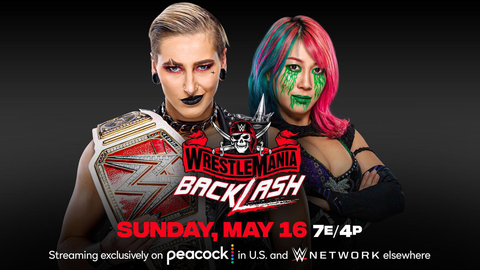 Raw Women's Championship Announced For WrestleMania Backlash