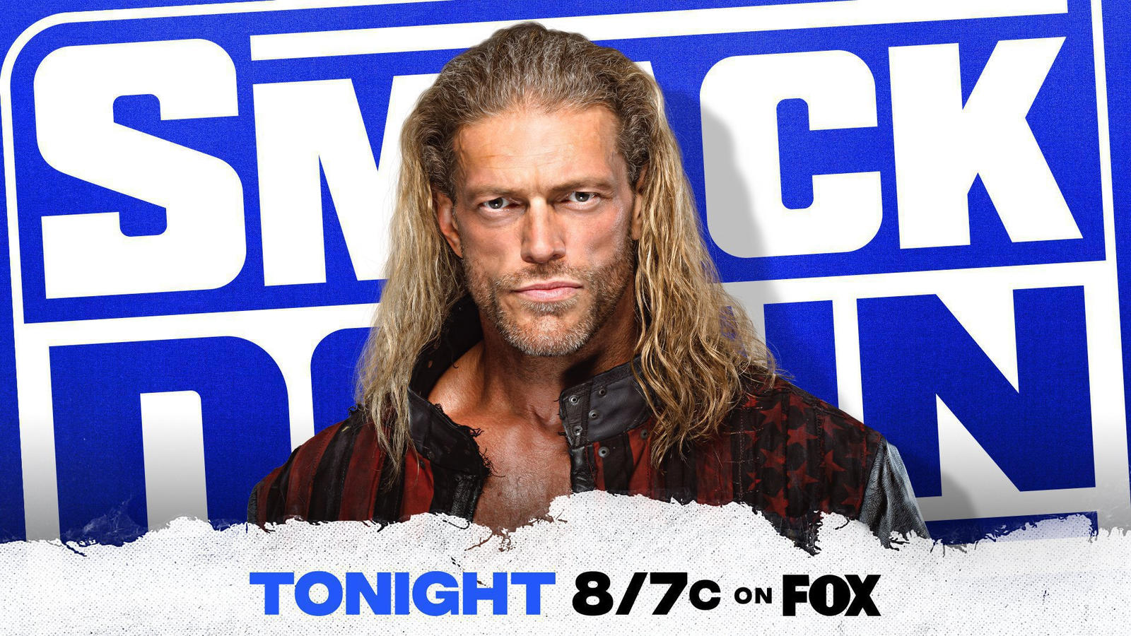 Edge To Address Roman Reigns On Tonight's Smackdown