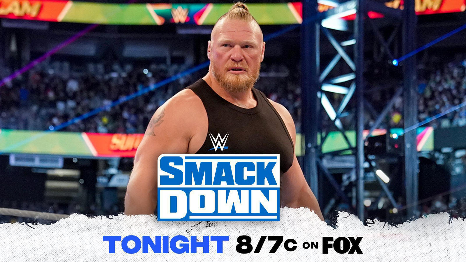 WWE Super SmackDown Results (9/10) New York City, NY