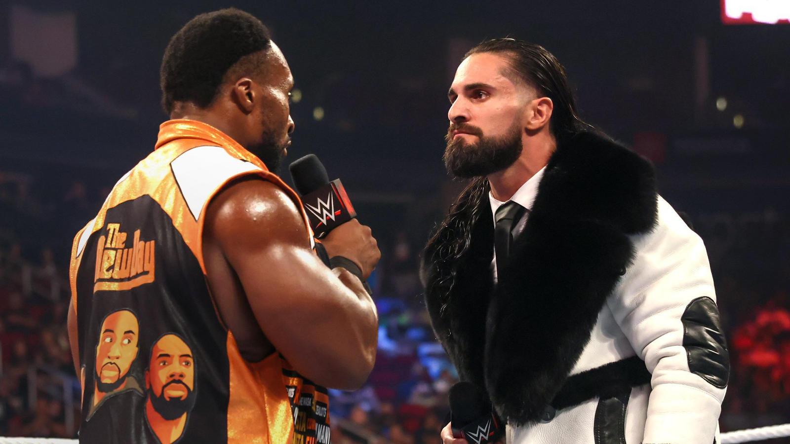 WWE Raw Women's Title Match Set; New Challenger Announced For Big E 2