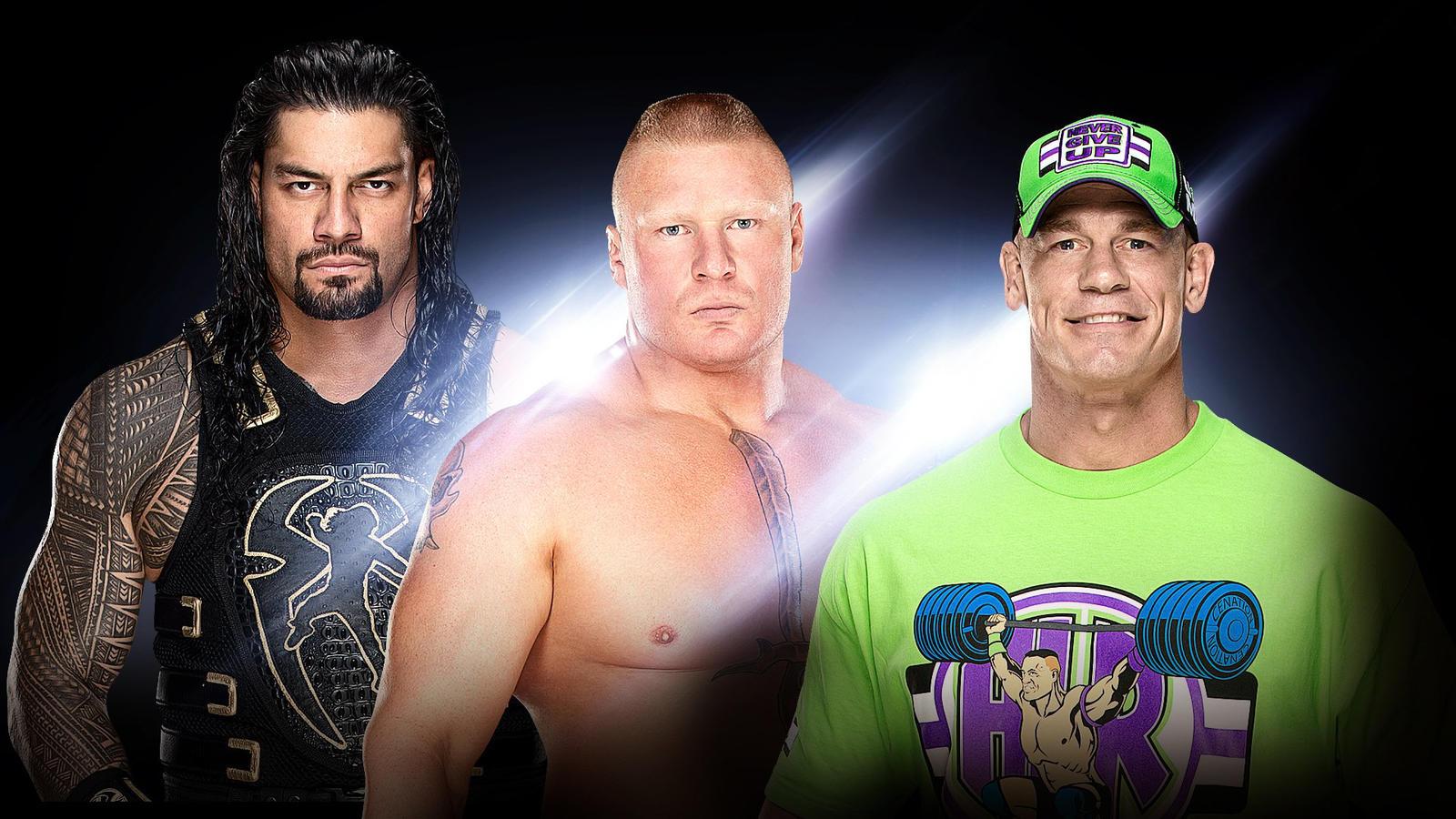 20180104_WWELive_Roman_Brock_Cena--11165