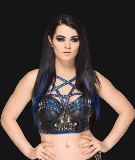 Yay or Nay Paige Wwe Topless