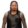 WWE Superstar Jimmy Uso